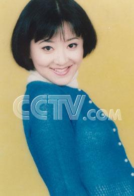 央视主持人--月亮姐姐(王淏)/(七巧板*东方儿童)