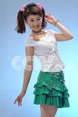 30位美女主持人日常生活中的特殊喜好(图) - 阿曼尼沙罕 - chang.lezhai的博客