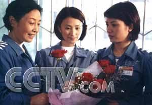 cctv 电视剧频道