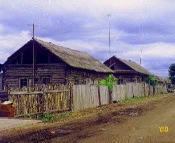 室韦蒙古族发祥地