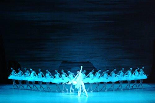 韩国国家芭蕾舞团