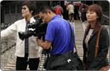 <b>New Long Marchers</b><br>By Chai Haoran