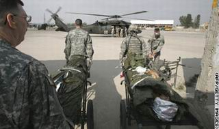 Congress to Push for Iraq Troop Withdrawal
