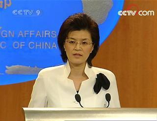 China'sForeignMinistrysaysthehumanrightsoftheTibetanpeopleareattheirbestinhistory,andTibethasneverbeenanindependentcountry.