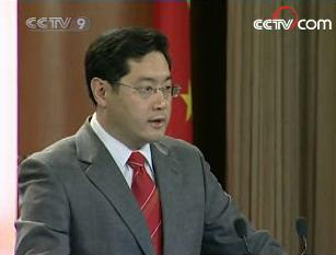 ChineseforeignministrysaysonemillionUSdollarsworthofaidwillbeprovidedforMyanmar.