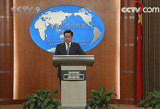 Chief negotiators from the Democratic People's Republic of Korea, the United States, the Republic of Korea and Japan have held a series of bilateral consultations in Beijing on the DPRK nuclear issue.(Photo: CCTV.com)