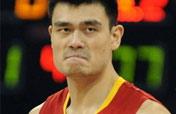 Yao Ming furious over benching