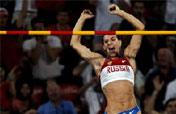 Untouchable Isinbayeva aims higher