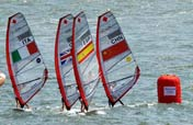 Yin Jian wins China´s first ever Olympic sailing gold