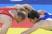Taymazov retains men´s freestyle 120kg wrestling Olympic gold