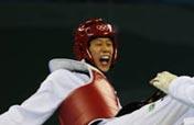 Son Tae-jin wins South Korea second taekwondo gold at Beijing Olympics