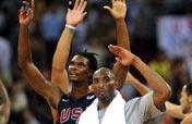U.S. beats Argentina 101-81 in men´s basketball semifinal