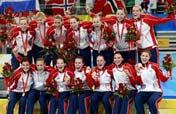 Norway wins Olympic women´s handball gold