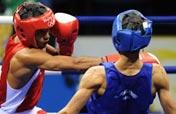 Jongjohor of Thailand wins men´s 51kg boxing gold