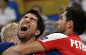 France wins Olympic men´s handball gold