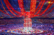 Foreign leaders hail successful Beijing Olympics