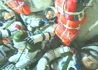 [Shenzhou VII] Le lancement 107148_0