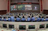 Backgrounder: Flight command center for Shenzhou 7