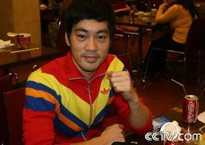 ChenGuokun,alsoknownasLiXiaolong