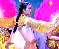 <font color=red><h1><center>Full Video: 2009 Spring Festival Gala</h1></center></font>