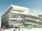 France unveils national pavilion design