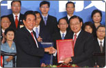 ARATS Chairman Chen Yunlin visits Taiwan