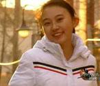 Quake orphan <br>Zhao Ran