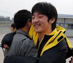 &quot;Drip boy&quot; <br>Liao Bo