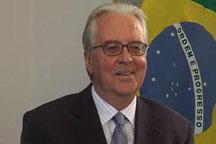 Brazil´s Ambassador to China