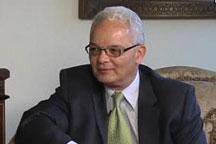 Egyptian Ambassador to China