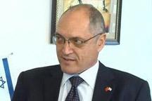Israeli ambassador to China