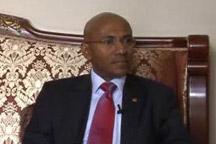 Maldivian Ambassador to China
