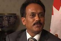 Nepali Ambassador to China