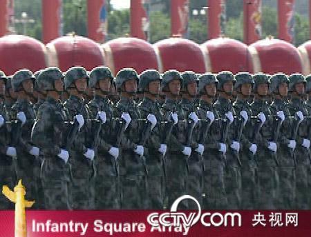 InfantrySquareArray