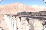 Qinghai-Tibet Railway I