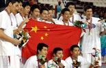 China wins men´s basketball gold at Asian Games