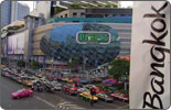 Bangkok-shopping center
