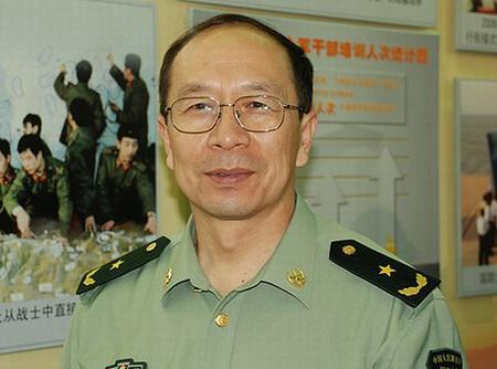 Jin Yinan, deputy director of the Department of Strategic Teaching and Research, National Defense University, director of the Institute of Strategic Studies, major general of the People´s Liberation Army