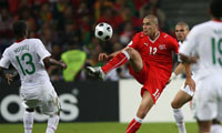 Switzerland exits despite 2-0 victory over Portugal