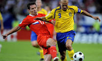 Russia seal last berth of Euro 2008 quarter-finals
