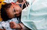 Humanitarian crisis in Gaza unfolding
