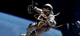 <strong>An astronaut is expected to conduct a 40-minute spacewalk between Sept 26 and Sept 27. </strong><br><br>