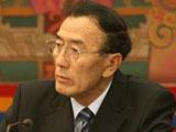 Qiangba Punco, NPC deputy