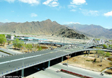 Hefty investment to go to highway construction in Tibet