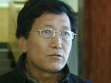 Cedor, Vice Chair of Tibetan Writers Association