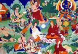 China makes great efforts to preserve Tibetan culture