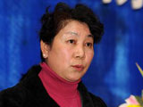 Deje, Vice-Chairwoman of the Tibet Autonomous Region