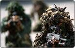 Counter-terrorism exercise in Urumchi
