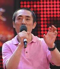 Profile of Zhang Yimou