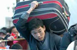 China´s transport system braces for post-holiday rush